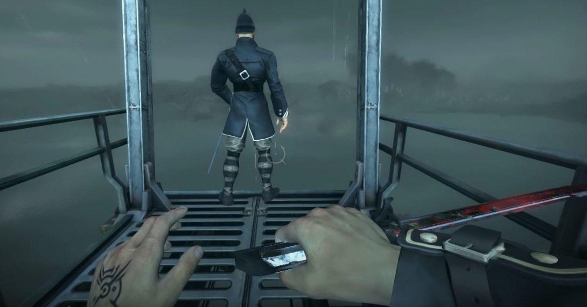 Far Cry, Dishonored & Co.: Profi-Assassine stellt euch seine besten Kills vor