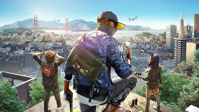 Städte-Trip mithilfe von Games