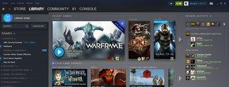 Steam: Diese Änderungen erwarten euch in Zukunft