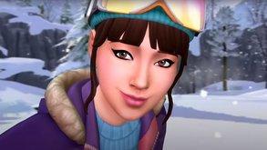 """Neues """"Die Sims 4""""-DLC entführt euch ins winterliche Japan"""