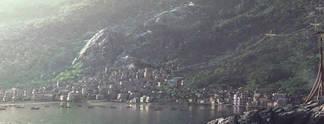 Dishonored 2: Nie wieder London, neuer Handlungsort Karnaca bietet Südseeflair