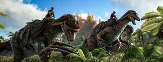 Ark - Survival Evolved: Sony verbietet Crossplay