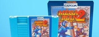 """Neuauflage: NES und SNES bekommen """"neue"""" Spiele"""