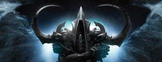 Diablo: Blizzard arbeitet an einem neuen Projekt