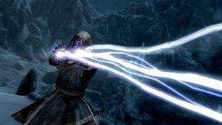 Magie in Skyrim