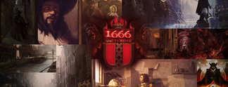 1666 - Amsterdam: Spielszenen des unveröffentlichten Ubisoft-Projekts