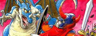 Dragon Quest: Schöpfer veröffentlicht Spieldesign-Zeichnungen