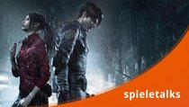 Resident Evil 2 -