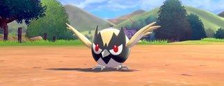 Tipps: Pokémon - Schwert & Schild: Shiny-Hunting: So habt ihr die besten Chancen