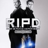 R.I.P.D. - The Game
