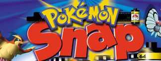 Panorama: Dieses eine Spiel: Pokémon Snap