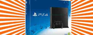 Deals: Schnäppchen des Tages: PlayStation 4 für 260 Euro