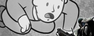 Abgestaubt: Taugt Fallout 2 auch heute noch?