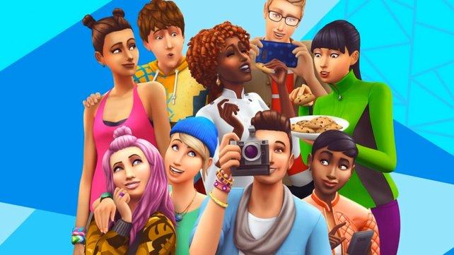 20 Jahre Lebenssimulation: Die Sims-Reihe umfasst 4 Basisspiele und 75 Erweiterungen.
