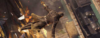 Vorschauen: Assassin's Creed - Syndicate: Neuestes Assassinen-Abenteuer angespielt