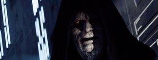 Star Wars Battlefront 2: Der Imperator wurde aus dem Spiel entfernt