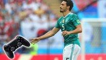 DFB soll WM-Spielern das Internet abgestellt haben