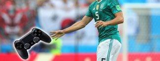 Zuviel Fortnite und Fifa: DFB soll WM-Spielern das Internet abgestellt haben