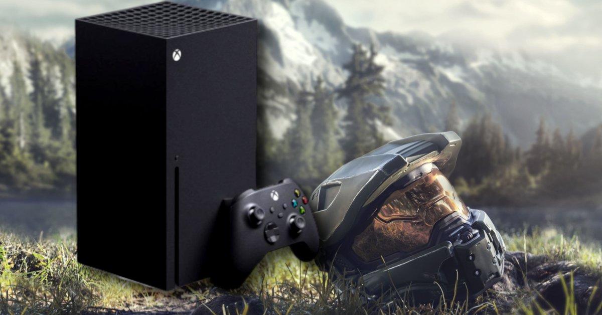 Xbox Series X: Enthüllung der Exklusiv-Spiele steht bevor