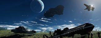 Dual Universe: Wenn Mincecraft und Star Citizen ein Kind bekommen