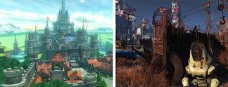 Quiz: In welche Gaming-Welt gehört ihr?