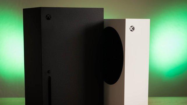 Xbox Series X bestellen: Alle Infos zum aktuellen Preis und zur Verfügbarkeit.