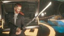 Cyberpunk 2077: Der beste Samurai-Katana-Build
