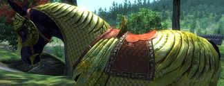 Ein fragwürdiger Jahrestag: Die Pferderüstung aus Oblivion wird 10 Jahre alt