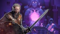 <span>Nachschub für Dark-Souls-Fans:</span> Neues Hardcore-Game macht euch alle nass