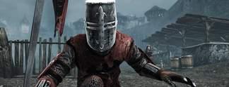 Schnell zugreifen: Chivalry - Medieval Warfare kostenlos auf Steam