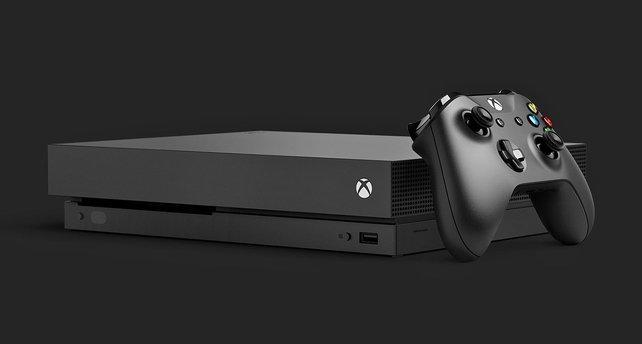 Händler verbannt alle Microsoft-Konsolen als Antwort auf Gamepass