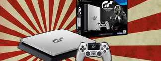 "Aldi verkauft ""Limited Edition""-PlayStation"