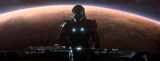 Mass Effect - Andromeda: Ist Outsourcing der Grund für die schlechten Animationen?