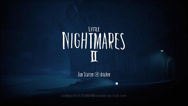 Die Spielzeit von Little Nightmares 2 ist etwas höher als die von Teil 1.