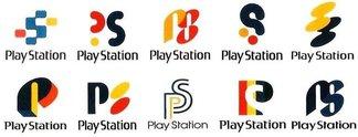 Panorama: So hätte das PlayStation-Logo beinahe ausgesehen