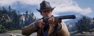"""Red Dead Online: Neuer """"Battle Royale""""-Modus verfügbar, weitere Updates angekündigt"""