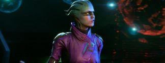 Mass Effect - Andromeda: Charaktere, Romanzen und Sammler-Editionen
