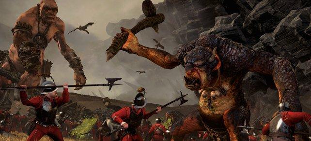 Mit diesem Guide habt ihr einen Überblick zu allen 143 Errungenschaften von TW - Warhammer.