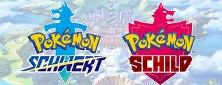 Pokémon Schwert & Schild: Werdet ihr die neuen Spiele mit Pokémon Go verbinden können?