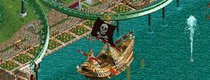 RollerCoaster Tycoon Classic: Neuauflage bald auf Steam erhältlich