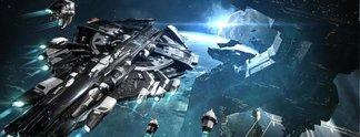 Eve Online | Entwickler CCP besucht Fan zu Hause