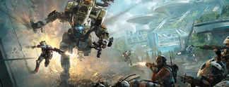 Titanfall 2: Mehrspieler-Modus an diesem Wochenende kostenlos spielbar