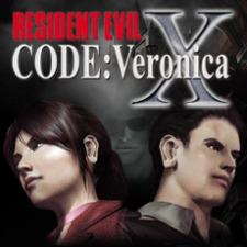 Resident Evil - Code Veronica X HD