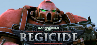 Warhammer 40.000 - Regicide