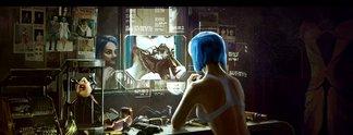Cyberpunk 2077: Wütende und enttäuschte Fans im Livestream
