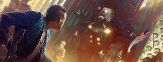 Cyberpunk 2077 | Kleinere Spielwelt als The Witcher 3
