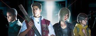 """Vorschauen: Multiplayer-""""Resident Evil"""" - Der nächste Anlauf"""
