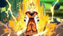 <span>Dragon Ball FighterZ |</span> Goku (Ultra Instinct) steigt in den Ring
