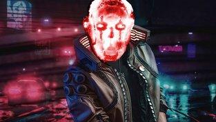 Dunkler Twist für Cyberpunk 2077?