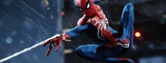 Spider-Man: Die Spinne bricht Rekorde